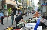 COVID-19 : Hô Chi Minh-Ville rouvre des marchés traditionnels
