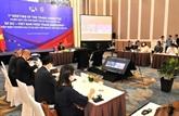 Vietnam - UE : la valeur des échanges augmente de plus de 18%