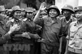 Un concours met en lumière la vie et la carrière du général Vo Nguyên Giap