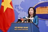 Le Vietnam salue l'accord sur la politique de taux de change avec les États-Unis