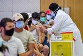 Tunisie : ruée sur les vaccins contre le COVID-19