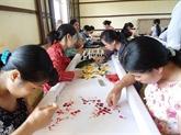 Ninh Binh soutient toujours ses industries