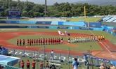JO-2020 : la première épreuve sportive a commencé, avec le début du tournoi de softball