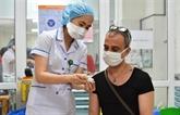 COVID : Hô Chi Minh-Ville déploie un plan de vaccination pour les étrangers