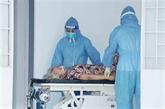 Hô Chi Minh-Ville : séparer de toute urgence les patients de COVID-19