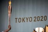 JO-2020 : à Tokyo, la flamme et le sport enfin, le COVID-19 toujours