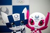 JO-2020 : le Japon, amoureux des mascottes