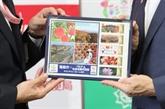JO : Fukushima émet des timbres en tant que ''ville hôte'' de l'équipe vietnamienne