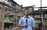 Danh Chanh Da, un journaliste pas comme les autres