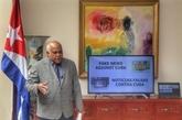 L'ambassadeur de Cuba apprécie l'esprit de solidarité du Vietnam