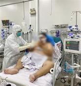 Le pays met en place cinq unités de soins intensifs du COVID-19