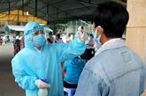 COVID-19 : le Vietnam enregistre 5.357 nouveaux cas