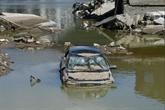 Inondations : Berlin alloue de premières aides d'urgence aux sinistrés