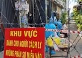 HCM-Ville établit des lieux d'isolement des F0 dans les arrondissements