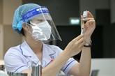 COVID-19: Hô Chi Minh-Ville accorde une priorité à la vaccination des personnes de plus de 65 ans