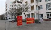 Hanoï met en quarantaine toutes les arrivées des localités impactées par le COVID-19