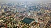 Le taux d'urbanisation du Vietnam atteint 40,4%