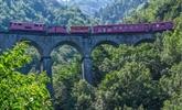 France : réouverture au public d'un train touristique en Isère après 11 ans de fermeture