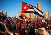 Des membres du Mouvement des non-alignés aux Nations unies expriment leur soutien à Cuba