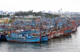 Sanctions sévères des actes d'envoyer des navires à pêcher illégalement à l'étranger