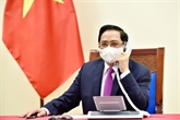 Le Vietnam et la République de Corée boostent leur partenariat stratégique