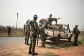 Centrafrique : 13 civils tués à 300 km au nord de la capitale Bangui