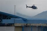 Équateur : le président décrète l'état d'urgence dans les prisons après des émeutes