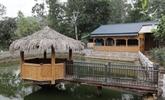 Une commune de Hanoï spécialisée dans la construction en bambou