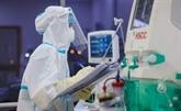 Plus de 2.000 dispositifs médicaux transportés à Hô Chi Minh-Ville