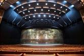 Visite du Grand Palais de Salzbourg, temple mondial de la musique