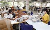 Les entreprises textiles mettent en œuvre le double objectif