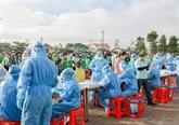 Hô Chi Minh-Ville renforce son arsenal de lutte anticoronavirus