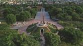 Citadelle de Quang Tri, témoignage de l'histoire nationale