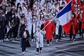 JO-2020 : première journée officielle, la France en quête de médaille