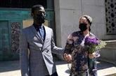 Just married : à New York, le bureau des mariages accueille de nouveau les amoureux