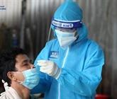 Le Vietnam enregistre7.968 cas sur les 24 dernières heures