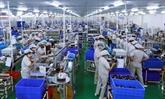 Développement d'un commerce intérieur moderne, durable et à croissance rapide