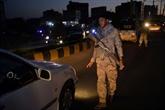 Les autorités afghanes décrètent un couvre-feu sur l'essentiel du territoire