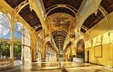 Les grandes villes thermales européennes classées au patrimoine mondial de l'UNESCO