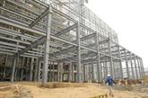 La plus grande usine de valorisation énergétique des déchets du Vietnam presque achevée