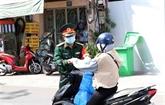 Hô Chi Minh-Ville envisage de resserrer la gestion des déplacements