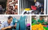 Pour un soutien efficace aux travailleurs impactés par le COVID-19