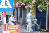 Coronavirus : le total porté à 98.465 cas confirmés au 25 juillet à 19h00