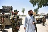 Les États-Unis menacent les talibans de poursuivre leurs frappes aériennes en Afghanistan