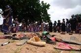 Nigeria : 28 lycéens libérés par leurs ravisseurs dans le Nord-Ouest