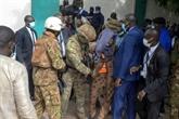 Mali : l'homme suspecté d'avoir tenté de tuer le président meurt en détention