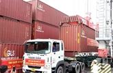 Les véhicules transportant les produits de première nécessité exemptés de contrôle administratif