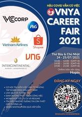 Aider les étudiants vietnamiens à profiter des opportunités d'emploi via