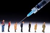 France : 40 millions de primo-vaccinés, le pass sanitaire étendu