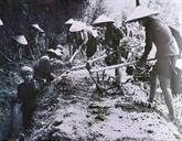 Les tunnels pendant la guerre : Cu Chi à l'honneur dans une commune française